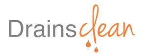 drains clean logo